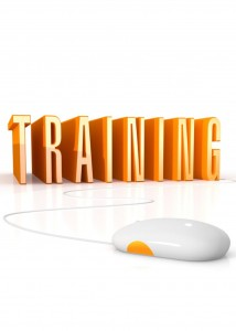 Don't Miss Our First Training!