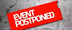 Bargaining 101 Training Postponed